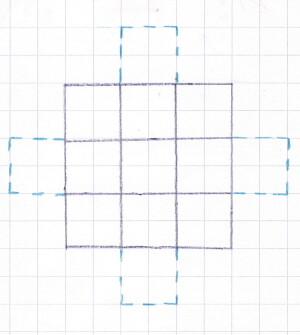 quadrati magici 3