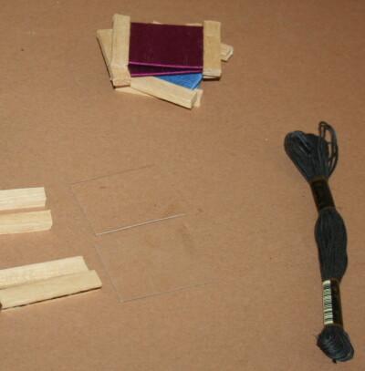 spolette dei colori Montessori 8