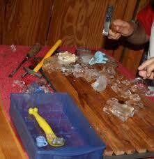 Caccia al tesoro nel ghiaccio 18
