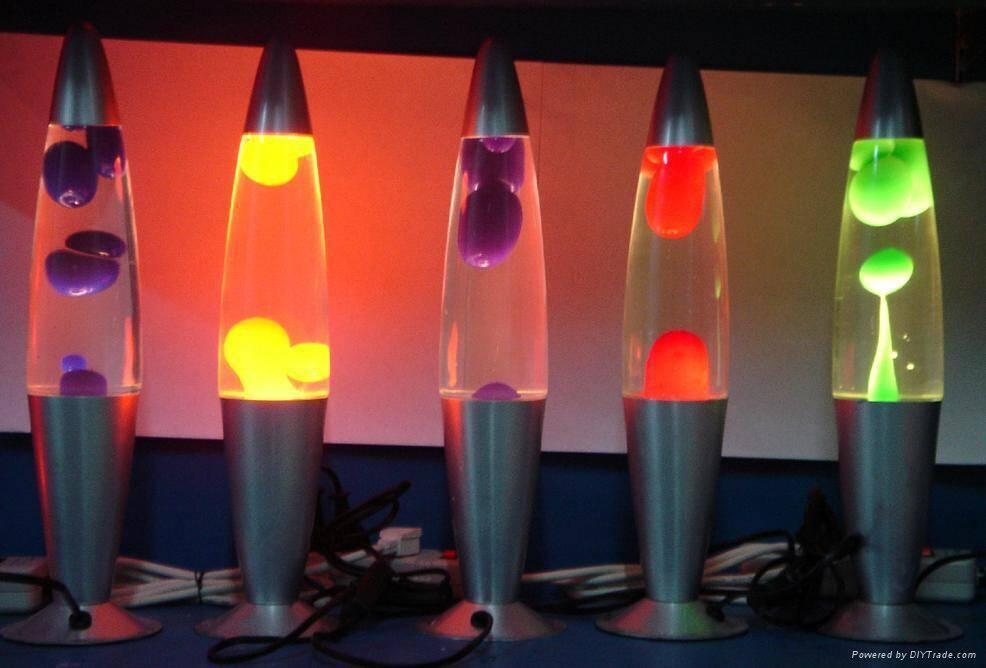 Famoso Esperimenti scientifici per bambini - Lava lamp - La pappadolce SU03