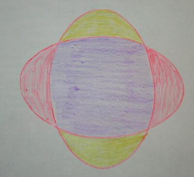 Prescrittura Montessori - come si usano gli incastri metallici 14