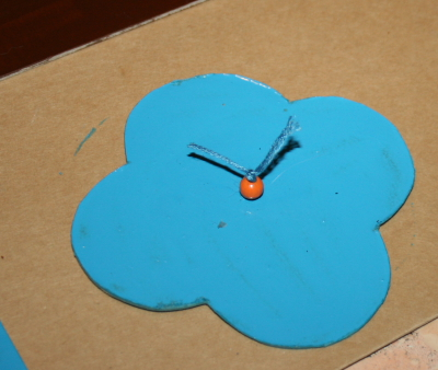 Tutorial DIY Montessori costruire il cofanetto delle figure geometriche 19