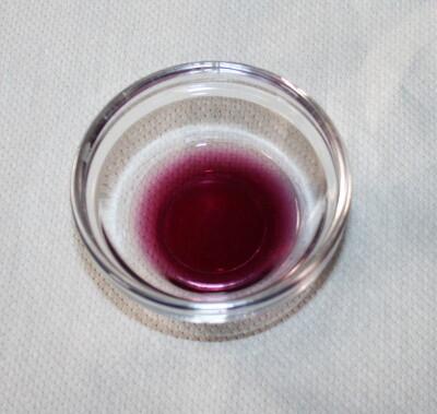 Esperimenti scientifici per bambini - il succo di cavolo rosso 1