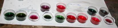 Esperimenti scientifici per bambini - il succo di cavolo rosso 5