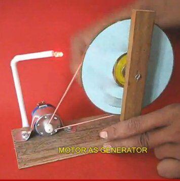 esperimenti scientifici per bambini costruire un