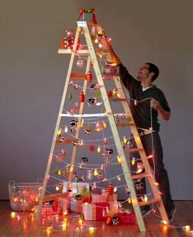Alberi di Natale - 50 e più progetti creativi - 1