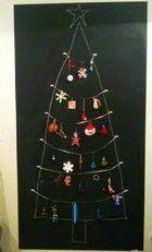 Alberi di Natale - 50 e più progetti creativi - 13