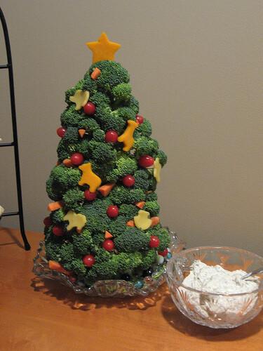 Alberi di Natale - 50 e più progetti creativi - 14