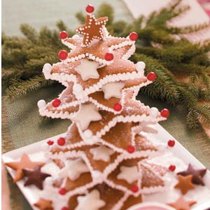 Alberi di Natale - 50 e più progetti creativi - 17