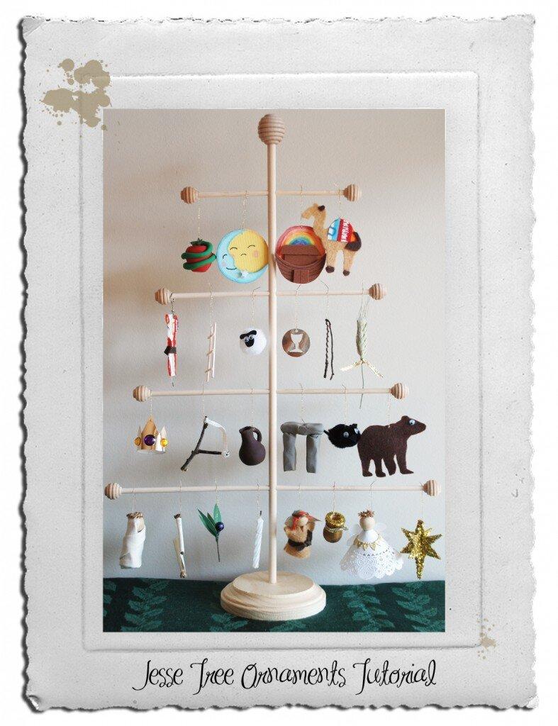 Alberi di Natale - 50 e più progetti creativi - 23