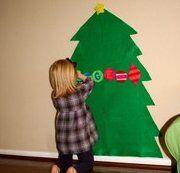 Alberi di Natale - 50 e più progetti creativi - 29