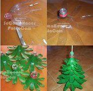Alberi di Natale - 50 e più progetti creativi - 34