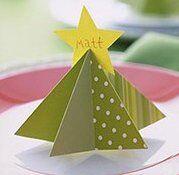 Alberi di Natale - 50 e più progetti creativi - 36