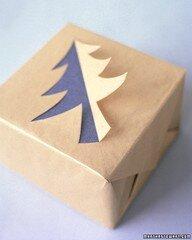 Alberi di Natale - 50 e più progetti creativi - 41