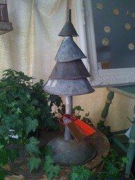Alberi di Natale - 50 e più progetti creativi - 48