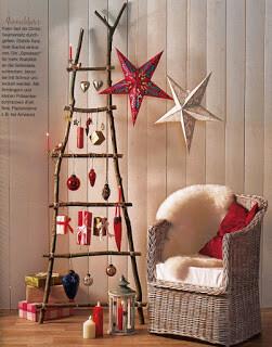 Alberi di Natale - 50 e più progetti creativi - 5