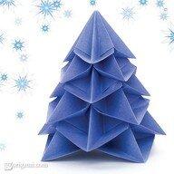 Alberi di Natale - 50 e più progetti creativi - 52