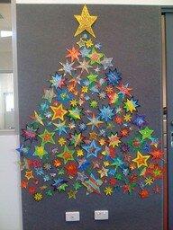 Alberi di Natale - 50 e più progetti creativi - 53