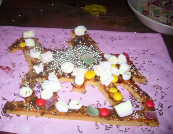 I biscotti di San Martino 5