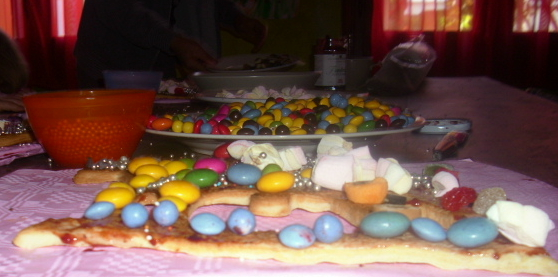 I biscotti di San Martino 6
