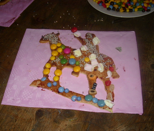 I biscotti di San Martino 7