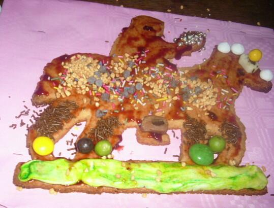 I biscotti di San Martino 8