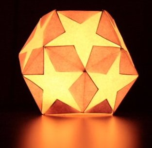 Lanterna di carta 35