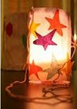 Lanterne facili, veloci, riciclate 20