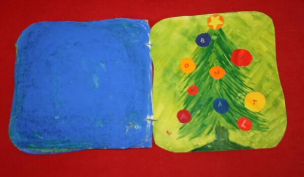 Libretti di auguri natalizi Buon Natale! 11