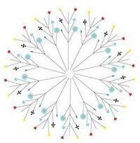 Natale Calendari dell'Avvento fai da te - 70 e più idee - 1