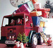 Natale Calendari dell'Avvento fai da te - 70 e più idee - 53