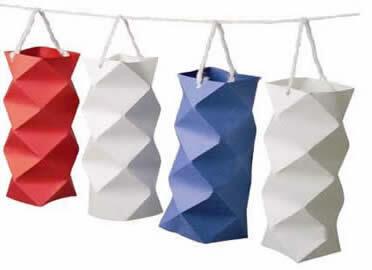 Progetti vari per la realizzazione di lanterne 3