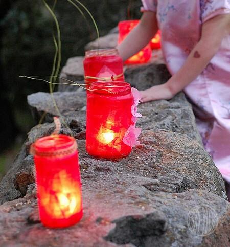 Progetti vari per la realizzazione di lanterne 5