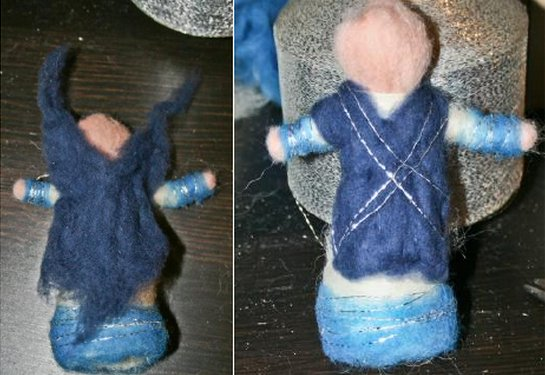 San Nicola in lana cardata 4