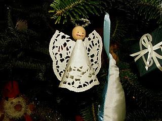 Natale 30 E Più Progetti Creativi E Idee Per Realizzare Angeli La