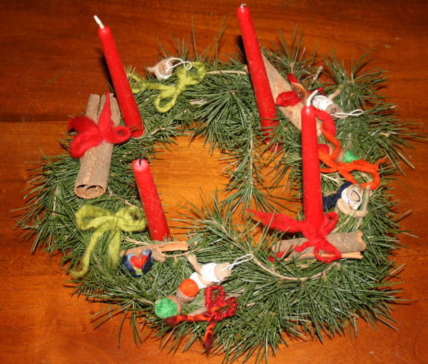 Recita natalizia IL PASTORELLO
