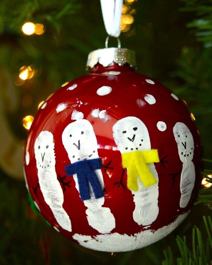 Decorazioni natalizie fai da te 50 idee per decorare la - Idee per decorare l albero ...