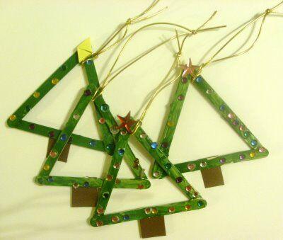 Decorazioni Natale Bambini 3 Anni.Natale 60 E Piu Piccoli Regali E Lavoretti Natalizi Da Preparare