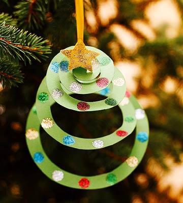 Lavoretti Di Natale Bambini 4 Anni.Natale 60 E Piu Piccoli Regali E Lavoretti Natalizi Da