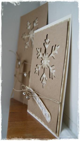 Famoso Natale: 60 e più piccoli regali e lavoretti natalizi da preparare  NS89
