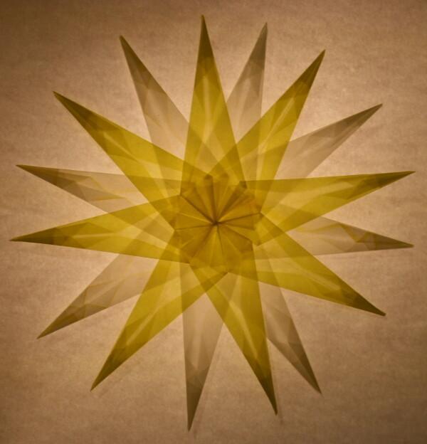 stella trasparente124