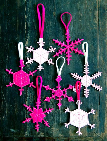 Natale 60 e pi modelli di stelle natalizie la pappadolce - Modelli di ghirlanda stampabili ...