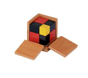 cubo del binomio