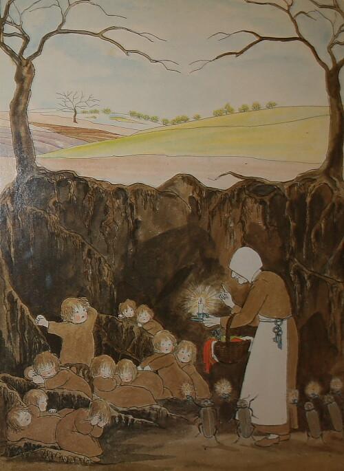 Recite per bambini – La bella Primavera e Primosole