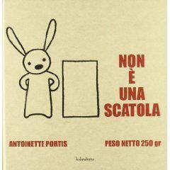 Libri illustrati: Non è una scatola