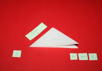 Fiocchi Di Neve Di Carta Tutorial : Tutorial fiocchi di neve di carta lapappadolce