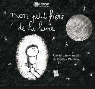 Libri illustrati: Il mio fratellino dalla luna