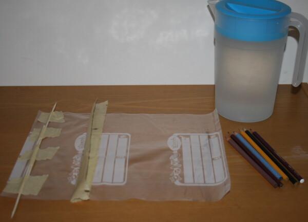 Preferenza Esperimenti scientifici per bambini – Il sacchetto magico - La  PH64
