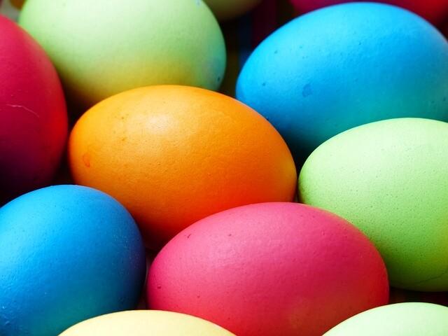 Poesie e filastrocche per Pasqua