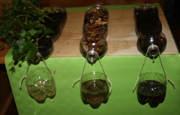 Science Experiment On Soil Erosion La Pappadolce